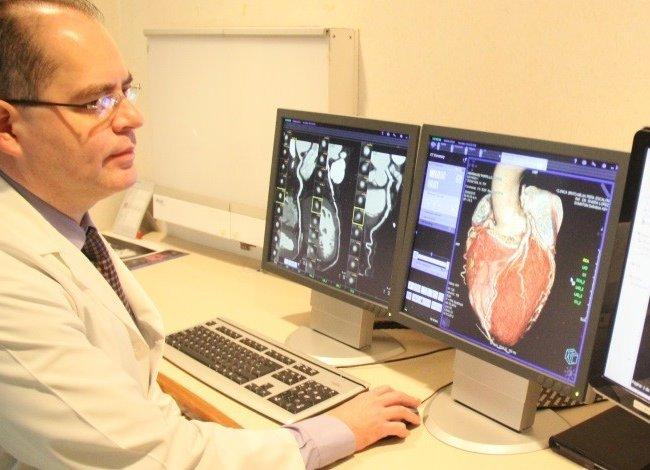 Рентген грудной клетки. Что показывает как подготовиться и где сделать