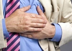 болезни сердца на экг