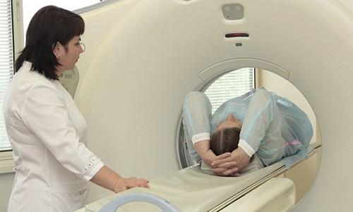 Достоинства компьютерной томографии брюшной полости