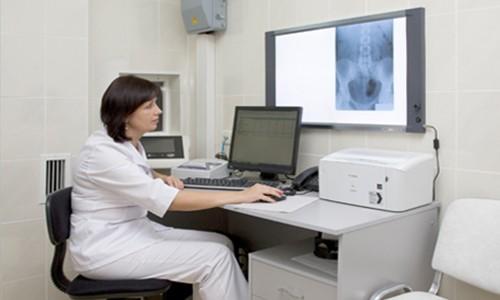 Диагностика с помощью МРТ