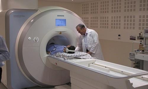Выявление патологий с помощью МРТ