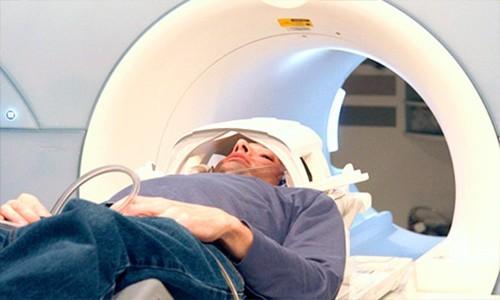 Методика проведения МРТ гипофиза с контрастом