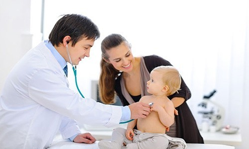 Назначение ЭКГ ребенку