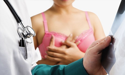 Достоинства МРТ молочных желез