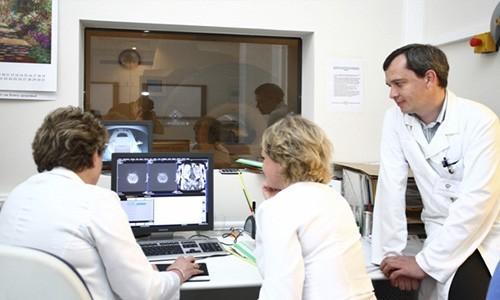 Гидро-МРТ кишечника