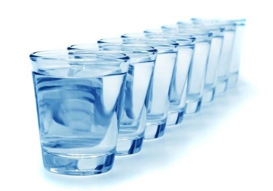 Не забывайте соблюдать питьевой режим