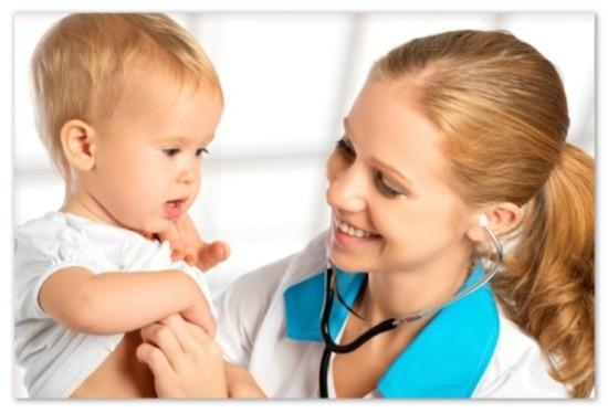 Распознавание шумов сердца у ребенка