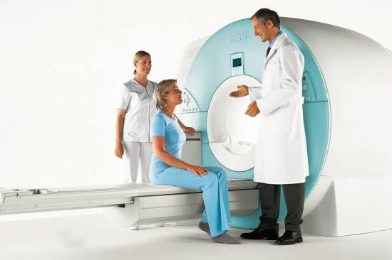 Подготовка к магнитно-резонансной томографии