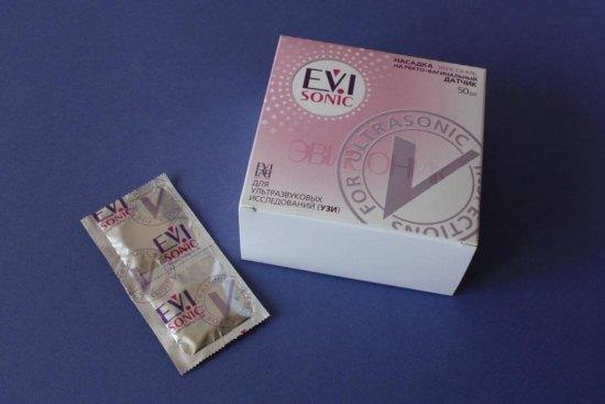 Презервативы для ультразвукового исследования