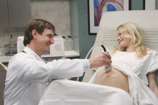 Ультразвуковое исследование при беременности