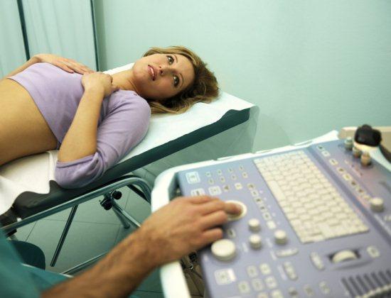 Диагностика беременности по УЗИ