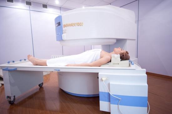 МРТ с открытым контуром