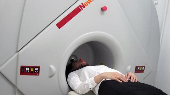 Компьютерная 3Д томография
