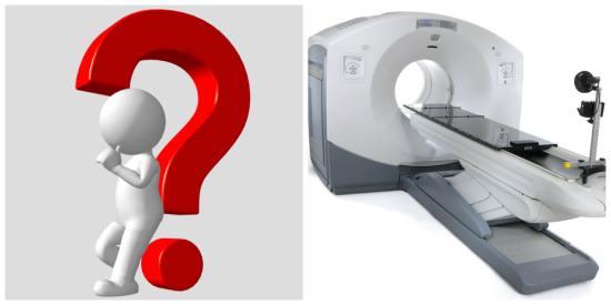 В некоторых ситуациях делать компьютерную томографию не рекомендуется