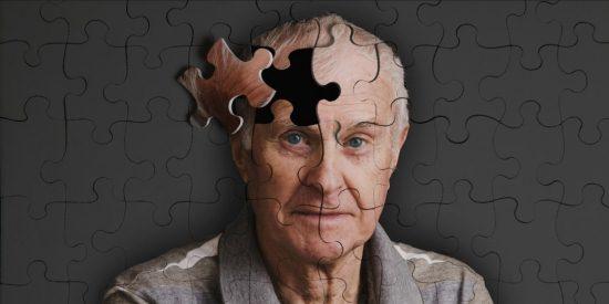 Один из симптомов ДЭП - это нарушение когнитивных функций