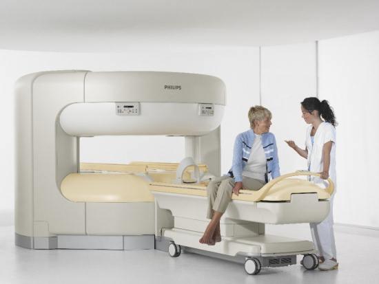 Подготовка к МРТ сосудов шеи не требуется