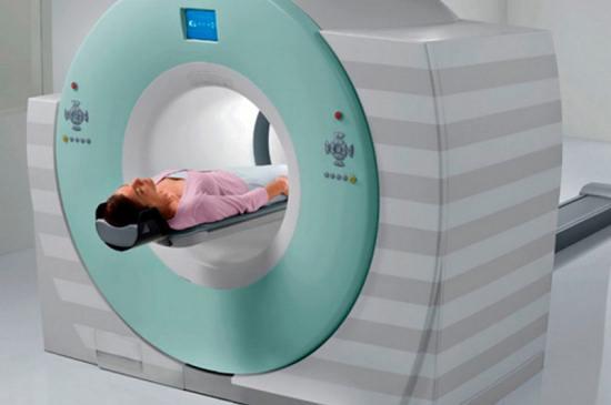 Так проходит магнитно-резонансная томография