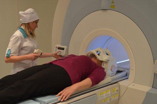 МРТ поможет выявить болезни на ранней стадии развития