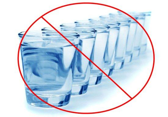 В отличие от УЗИ малого таза перед МРТ не надо специально пить воды