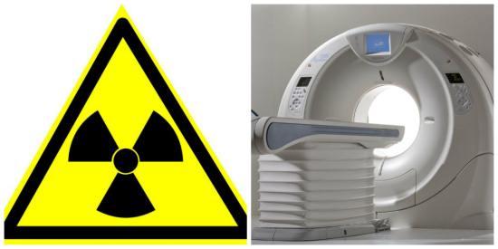 Компьютерная томография - это рентгенологический метод исследования