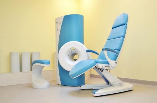 Оборудование для магнитно-резонансной томографии
