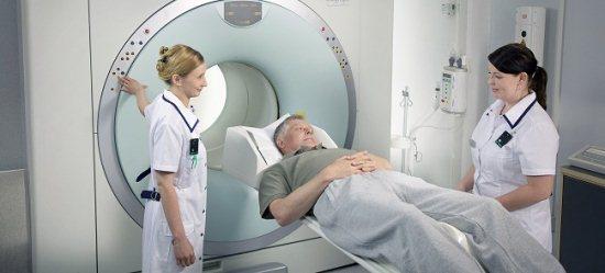 Магнитно-резонансная томография при выявлении онкологических заболеваний