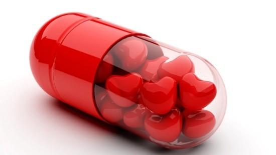 Витаминно-минеральный комплекс для поддержки сердечно-сосудистой системы