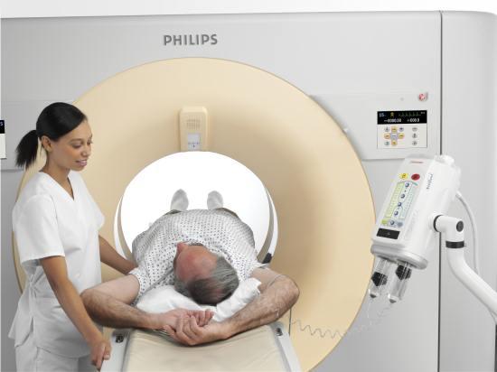 Компьютерная томография тазовых органов