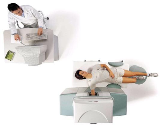Магнитно-резонансный томограф для исследования конечностей