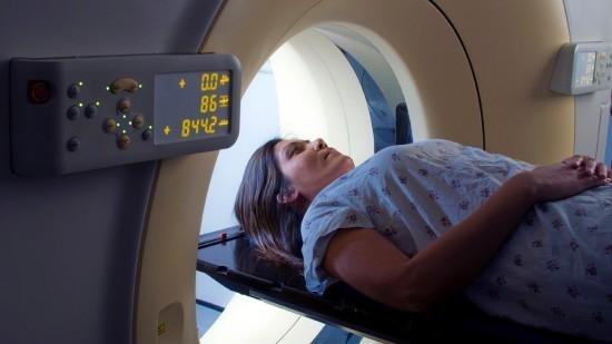 МСКТ-ангиография головного мозга