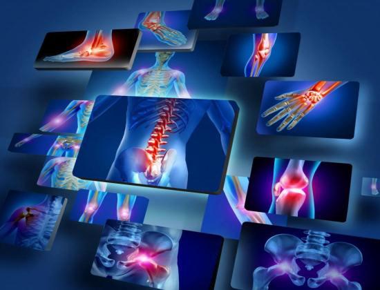 КТ - это мощный инструмент в постановке точного диагноза