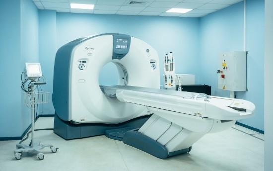 Аппарат для современной лучевой диагностики