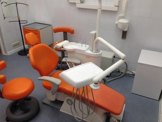 Устройство стоматологического кабинета