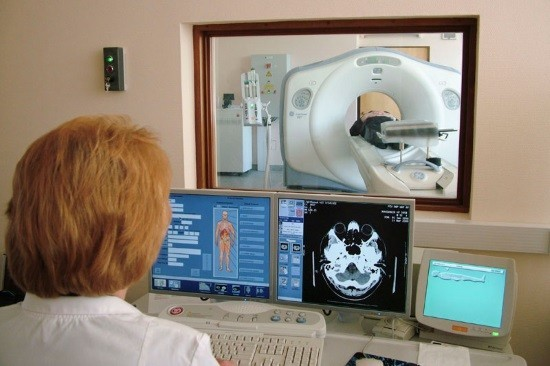 Рентгеновская компьютерная томография – современный метод диагностики