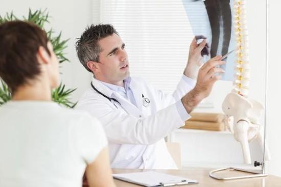 Иногда врач может назначить дополнительные методы исследования