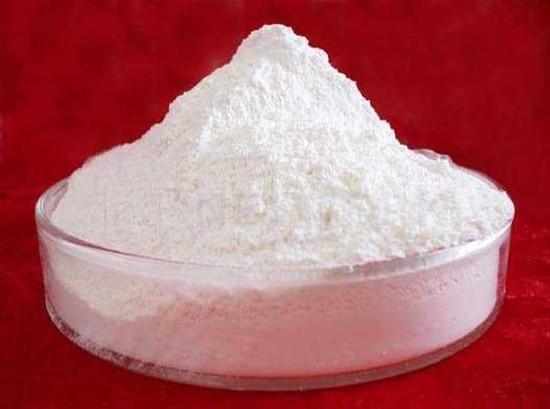 Сернокислая соль бария