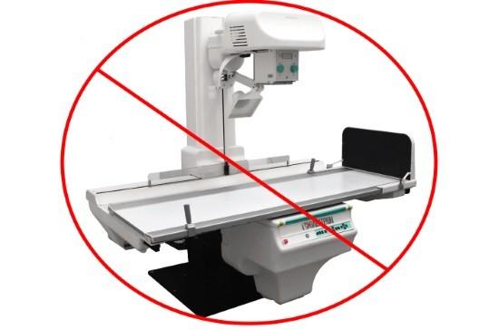 Противопоказания к рентгеновскому исследованию