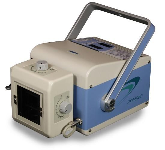 Мобильный рентген-аппарат PXP 60 HF