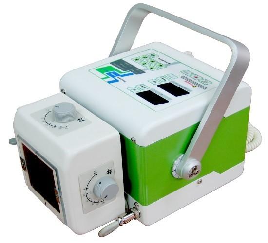 Переносной рентген EPX-F3200