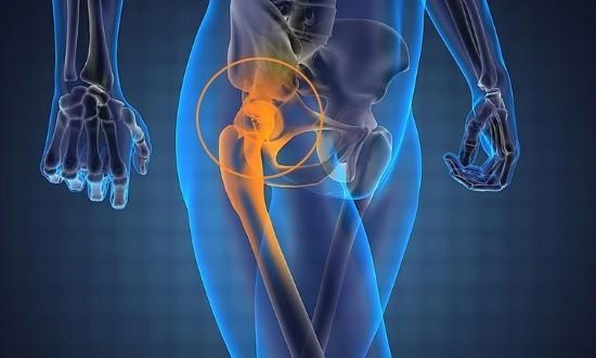 Боль в области тазобедренного сустава