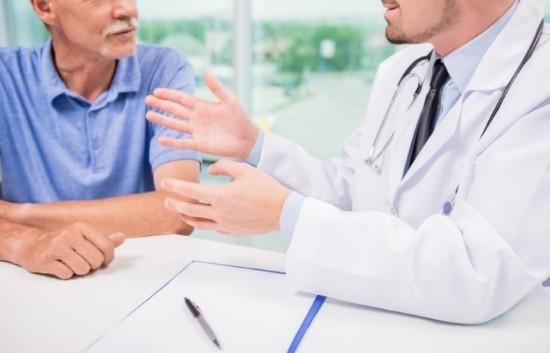Предоперационная подготовка пациента