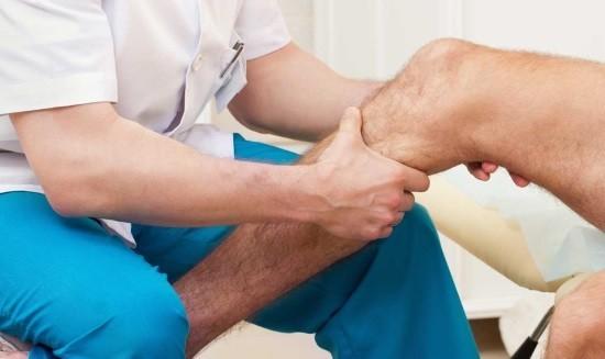 На протяжении восстановительного периода выполняется массаж, физиотерапевтическое лечение и ЛФК