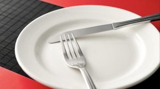 Последний прием пищи должен быть накануне вечером