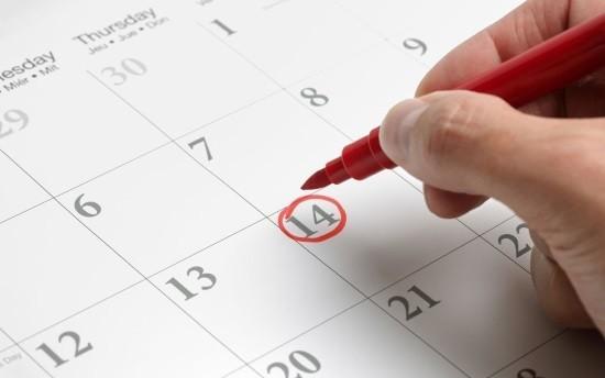 Дата гистероскопии предварительно обговаривается с врачом