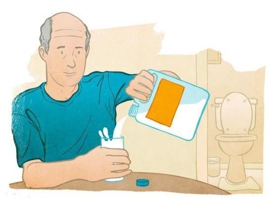 К колоноскопии важно правильно подготовиться