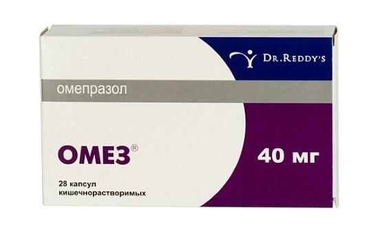Лекарственное средство из группы ИППП