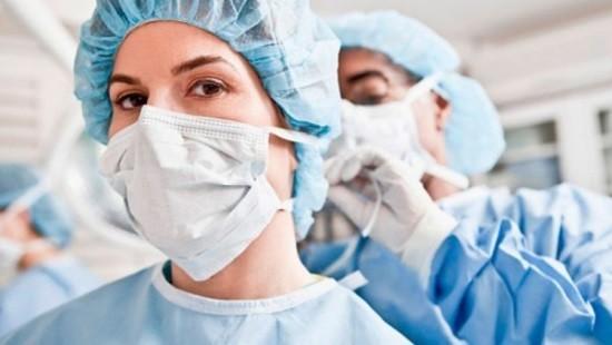 Лапароскопия проводится специально обученным персоналом
