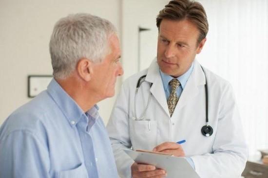 Лапароскопия требует подготовки больного