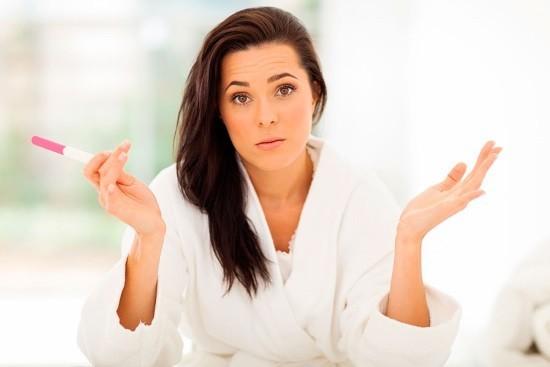 СПКЯ приводит к тщетности попыток женщины забеременеть