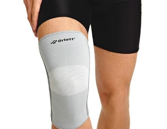 Приспособление для фиксации коленного сустава